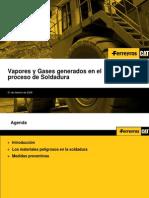 Charla de Seguridad Feb 2008 - Vapores y Gases de Soldadura (2)