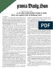 Laconia Daily Sun- JUA 06-24-09