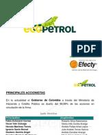 Acci One Seco Petrol