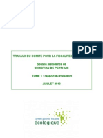 Tome 1 Rapport Fiscalite Ecologique-26!07!2013