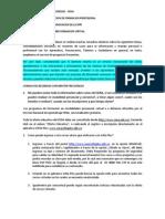 Preguntas Frecuentes Formacion Virtual v1