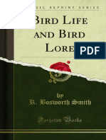 Bird Life and Bird Lore 1000040171