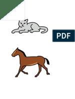 Laminas de Animales
