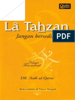 Dr. Aidh Al-Qarni - La Tahzan (Jangan Bersedih - Indonesia) Bag 00