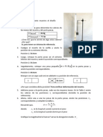 Física II Laboratorio 1