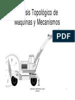 Mecanismos Pares