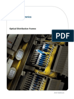 Telecom Catalog Optical Distribution Frames 103742AE