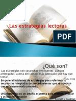 Estrategias Lectoras y Microcompetencias de La Lectura-phpapp02