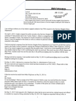 PAC #24850 FOIA Appeal to Atty General for Laura Schult