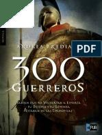 Andrea Frediani.300 Guerreros (v1.0 LuisPer)