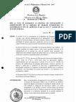 Resolución 388 2010 Política de conciliación y compensación de la jornada de trabajo