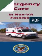 VA Emergency Care Rules
