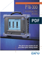 EXFO FTB-300 - Universal Test System.pdf