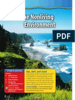 Chapter 2 the Nonliving Environment