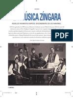 La Musica Zingara - Aquellos violinistas egipcios, descendientes de los faraones