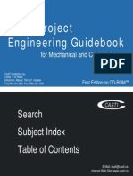 Plant Project Engineering Guide Book (La Bibbia Dell'Ingegnere, 145 Pagine)(5)