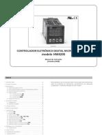 Manual de Instruções Completo HW4200 – rev.5