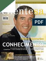 Revista Cliente SA edição 69 - março 08