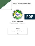 TD - Calculos_Navegacao