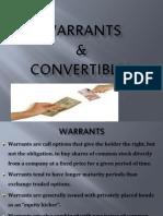 Warrants by Skmr