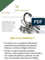 Que Son Antivirus