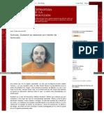 Noticias Gunwitch Es Detenido Por Intento de Homicidio