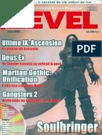 Level 34 (Iul-2000)