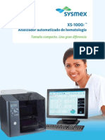 XS-1000i-Español
