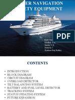 Water Navigation Safety Equipment.pptx