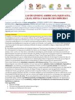 Promocion Semillas Plantas Medicinales Aromaticas Comestibles Septiembre 2013