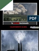 Arenera Puenteareas Calentamiento-global