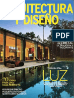 120928 Arquitectura y Diseno