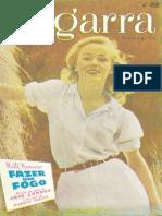 A Cigarra 1950 Agosto
