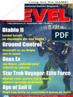 Level 36 (Sep-2000)