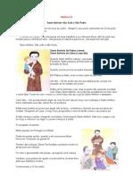Espiritismo Infantil História 23