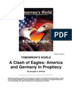 Clash of Eagles - America & Germany in Prophecy