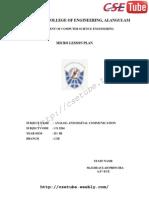 ADC Micro Plan SRC
