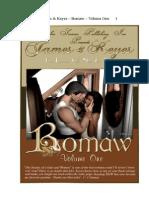 Bomaw Volume One