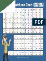 2-1-2_Katakana 8.5x11 Complete Chart