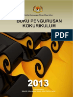 Buku Pengurusan Koko 2013
