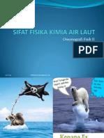 02 Sifat Fisika Kimia Air Laut Temperatur