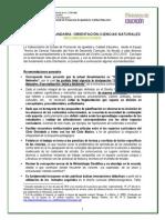 RECOMENDACIONES ORIENTACION CIENCIAS NATURALES.pdf