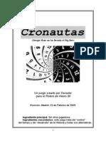 Cronautas