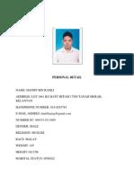 Resume Job Interview