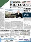 Times Leader 09-15-2013