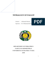 30164959 Tetralogy of Fallot
