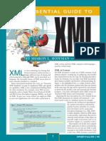 Essential Guide XML PDF