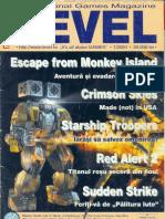 Level 40 (Ian-2001)