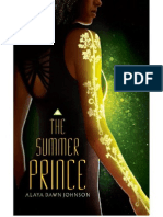 128600035 the Summer Prince Alaya Dawn Johnson