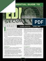 Essential Guide EDI Security PDF